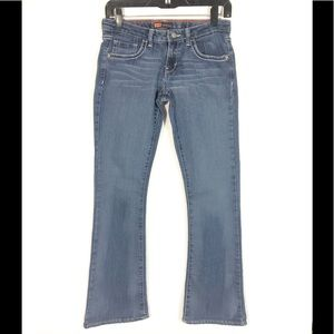 Levi's Bootcut Adjustable Girl's Size 16
